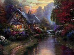 thomas-kinkade-oil-painting-526-24