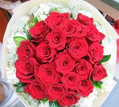 Ki ne szeretné ezeket a csodaszép rózsákat.