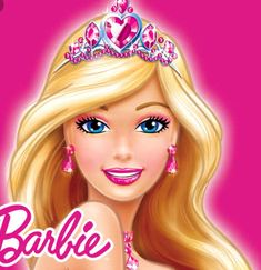 Online Barbie Games For Girls Barbie Png, Bolo Barbie, Barbie Cake, Barbie Birthday Party, Barbie Party, Birthday Tutu, Girl Birthday, Princess Charm School, Barbie Games For Girls
