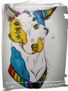 Cyrcle dog 5