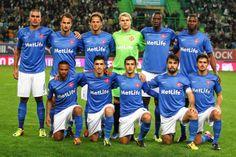 Liga Zon Sagres 2013/14, Estádio José de Alvalade | Sporting - Os Belenenses