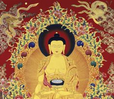 What is Buddhism and what it is not? — Diamondway Buddhism — Medium