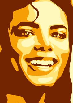 #MichaelJackson #Legend #popart #poster #portrait #art