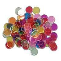 Steel Ringed Chips, contain a metallic ring on the inside of each one making it easy for magnets to pick them up. Supplied in assorted colours. Plot Graph, Bingo Chips, Overhead Projector, Teaching Colors, Nespresso, Wands, Magnets, The 100, Packing