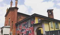 San Calimero  Like a painting... #igersmilano #milanodavedere #milan #milano #vivomilano #igersitalia #church #instagood #picoftheday #whatitalyis #iglovers #igers #sky #art #architecture by debbertelli