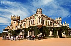Bangalore: is the capital city of the Indian state of Karnataka