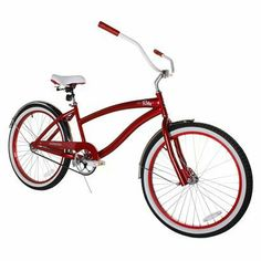 Beach Cruiser Bike   I just ordered it .. I haven't got it yet but I assume it'll be good for what use I will have for it!