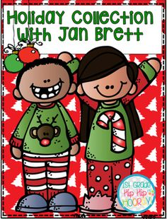 ... + images about Jan Brett on Pinterest | The mitten, Mittens and Hats