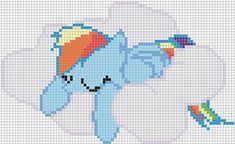 Pix For > Twilight Sparkle Minecraft Pixel Art Template