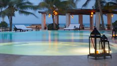 View photos of Viceroy Riviera Maya resort & spa. Located on the stunning beaches of Playa Del Carmen, Viceroy Riviera Maya offers a truly unique getaway. (I want to LIVE here!)