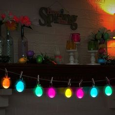 This Clever Indoor Easter Idea Combines an Egg Hunt With Charades Holiday Cocktails, Holiday Parties, Paint Color Codes, Plastic Easter Eggs, Fairy Jars, Easter Traditions, Easter Celebration, Egg Hunt, Easter Gift