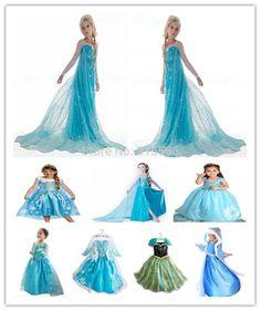 patroon prinses jurk volwassenen