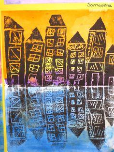 31 Idees De Arts Visuels Symetrie Symetrie Arts Visuels Idees Pour L Ecole