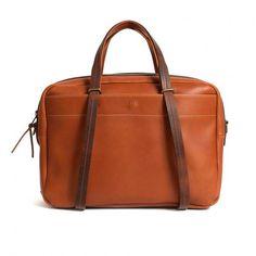 d027af1c8d bleu de chauffe business bag report pain brule front Slip Over