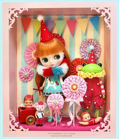 Märchen Frame 03 | Märchen Frame 03 -Handmade by Dressy Doll… | Flickr