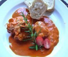 Rezept Toskanischer Filet-Topf von Kallewirsch - Rezept der Kategorie Hauptgerichte mit Fleisch