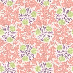 Seamless floral pattern stylized colorful dandelion and leaves. Delicate print green purple violet fantasy flower red foliage on white background. Emerald cloth and fabric texture. Surface textile design. Vector ideas inspirations, printable buy $5 #surfacepatterndesign #surfacepattern #pattern #print #printdesign #printpattern #seamlesspattern #textile #fabric #surfacedesign #textiledesign #patterndesign #printandpattern #patterns #textiles #textileart #printing #prints #artlicensing…