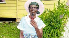 95-year-old, Melita Gordon has been smoking marijuana for 85 years, now even her doctor is encouraging her not to quit.