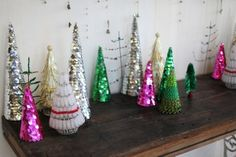tiny trees / free people by marci
