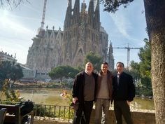 """Experiences like this make our travellers our new friends:  """"This was our first trip to Barcelona and Eloi and the entire team at Rainbow Barcelona Tours made our visit truly exceptional!  All in all, we couldn't imagine a better way to see Barcelona than with RBT, and we feel that after getting to know Albert, Eloi, Marc and Alan, that we have made some new friends here as well. We would highly recommend Rainbow Barcelona Tours to anyone."""