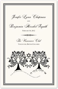 Letterpress Wedding Program Covers Irving Design Bella Figura Stationary Pinterest Letterpresses Programinimal