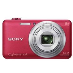 Cybershot, Cameras, Cameras & Camcorders, Sony, Sony Cybershoot Camera DSC-WX80 Red , digital cameras, DSLR cameras, SLR Cameras, Cameras & Accessories.