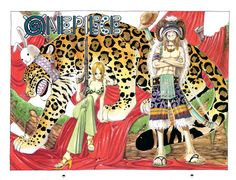 Chapter 175 - One Piece