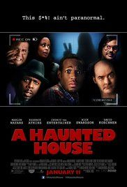 A Haunted House dvd release date