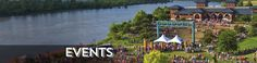 Have a fun and safe Labor Day weekend! Check out events happening in Arkansas!  #Events