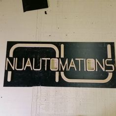 """3/4"""" #mdf #sign for a customer. This included a mounting template to place the pieces on the wall with ease in the proper location #yycliving #yycdesigns #yyc #yycwoodworking #dowoodworking #woodworker #woodworking #woodwork #woodworkersofinstagram #hardworker #lovemyjob #makework #cncrouter #cnc #axyz #yycsignage #calgarysigns #cornelsworld #workisfun #workisfunsometimes #sawdust #sawdustcity #millwork #cabinetry #customcabinetry #customcabinetrycalgary #customcabinetryyyc by cornelsworld"""