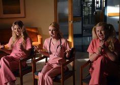 Scream Queens 2x01 Promotional Photos