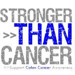 Stronger Than Cancer - Colon Cancer