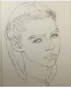 Portrait Mastery Академический рисунок Discover The Secrets Of Drawing Realistic Pencil Portraits