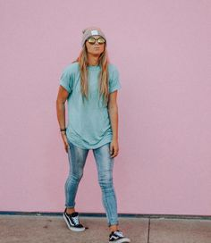 The Effective Pictures We Offer You About tomboy fashion A quality picture can tell you many thi Cute Tomboy Outfits, Tomboy Chic, Tomboy Fashion, Mode Outfits, Look Fashion, Girl Fashion, Girl Outfits, Casual Outfits, Fashion Outfits