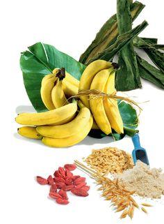Banány patria k najobľúbenejšiemu ovociu na svete. Sú nielen chutné, ale aj plné vitamínov a minerálov. A to ste ešte netušili, aké zázraky dokáže ic
