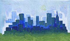 citly skyline