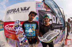 Westside Skateboarding Contest 2015