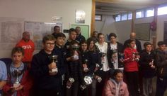 Vela-Elba: l'Equipe Azzurra vince per il CVMM alla Regata Nazionale