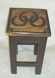 western end tables