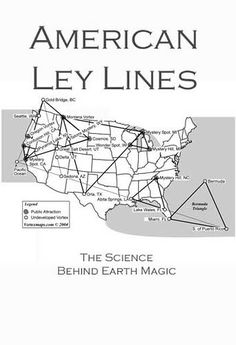 Ley Lines Map Utah  Sherrie Questioning All May 20th