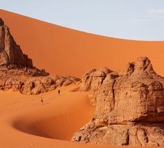 Merzouga is a small Saharan village located in the southeast of Morocco, 35 km from Rissani and 50 km from Erfoud. Merzouga is famous for its dunes, the highest in Morocco. It has become one of the primary tourist attractions in the region.