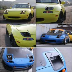 I love these aftermarket Miata Headlights Monster Miata, Miata Mods, Mazda Roadster, Japanese Domestic Market, Drifting Cars, Mazda Miata, Rear Wheel Drive, Audi Tt, Japanese Cars