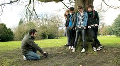 Band Photography: tips for taking promo shots that rock