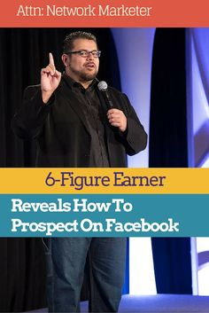 Three Proven Ways To Grow Your Network Marketing Business, Using the Internet.  Learn how top Network Marketers are using the internet to grow their business faster than ever. Inside this post 7-figure earners are revealing the secret of internet prospecting.