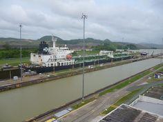 ANTROPOLOGÍA Y ECOLOGÍA UPEL: Pueblos de Panamá - Canal de Panamá