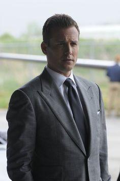 Still of Gabriel Macht in Suits