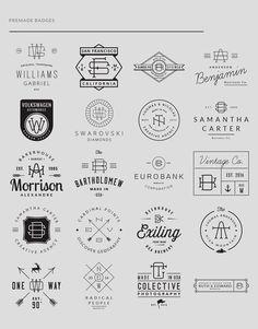 Monogram World by Mcraft Shop on Behance Vintage Fonts, Vintage Monogram, Vintage Typography, Monogram Logo, Self Branding, Logo Branding, Logos, Retro Girls, Stamps