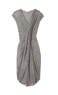 Draped Dress | Rebecca Taylor