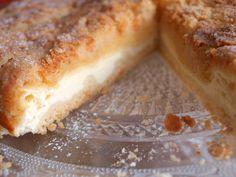 Mnozí z Vás tento koláč už určitě znají. Není na něj potřeba zadělávat žádné těsto, pouze se na dno formy nasype suchá směs, na ni se rozprostře vrstva tvarohové náplně a navrch opět jen moučná směs. Je to bleskový koláč a navíc skvěle chutná… :) Na větší koláčovou formu (cca 25cm) si připravte: 300g polohrubé…