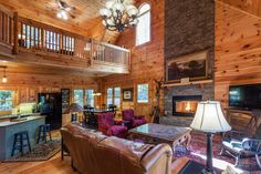 Moose River Lodge, Luxury home, sits on the Coosawattee River River Lodge, Cabin Rentals, Blue Ridge, Oasis, Moose, Luxury Homes, Mountain, Vacation, Luxurious Homes